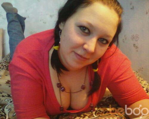 Фото девушки ПуФыСтиК, Бийск, Россия, 24