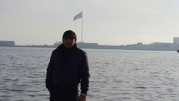 Фото мужчины Azer, Санкт-Петербург, Россия, 39