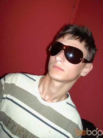 Фото мужчины webmaster, Кишинев, Молдова, 25