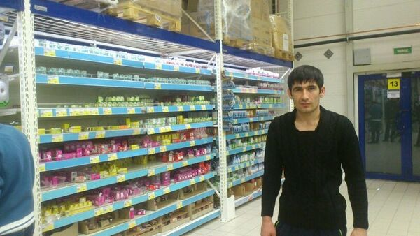 Фото мужчины Javohir, Санкт-Петербург, Россия, 25