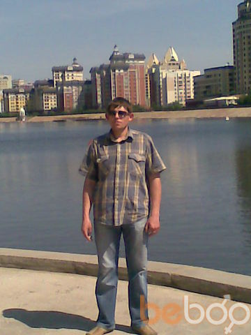Фото мужчины tolik, Астана, Казахстан, 34