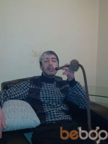 Фото мужчины ANDOAND1, Гюмри, Армения, 28