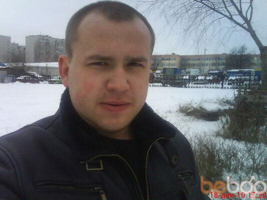 Фото мужчины Oberon, Кременчуг, Украина, 33