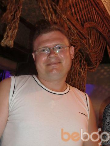 Фото мужчины Сергей, Москва, Россия, 43