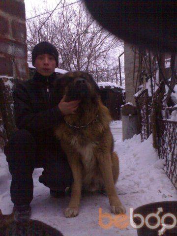 Фото мужчины Snap, Макеевка, Украина, 29
