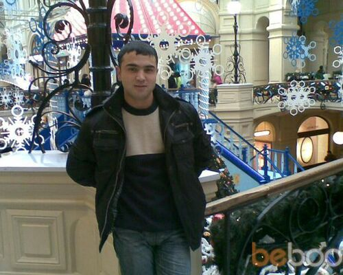 Фото мужчины adil, Бишкек, Кыргызстан, 31