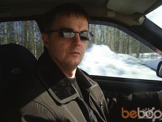 Фото мужчины Добрый, Нефтеюганск, Россия, 48