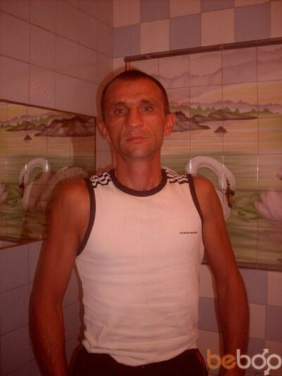 Фото мужчины серый, Санкт-Петербург, Россия, 48