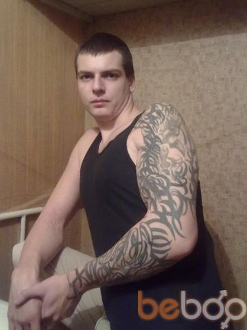 Фото мужчины dredd, Днепропетровск, Украина, 27