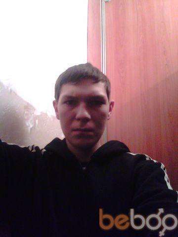 Фото мужчины CaHeK, Томск, Россия, 28