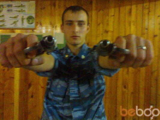 Фото мужчины caliostro666, Иркутск, Россия, 29