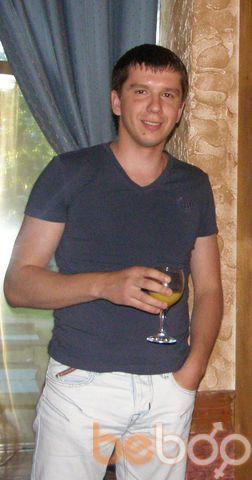 Фото мужчины Женя, Санкт-Петербург, Россия, 34
