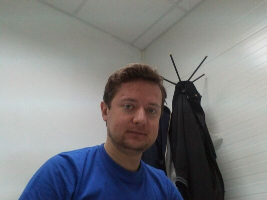 Фото мужчины Иван, Самара, Россия, 34