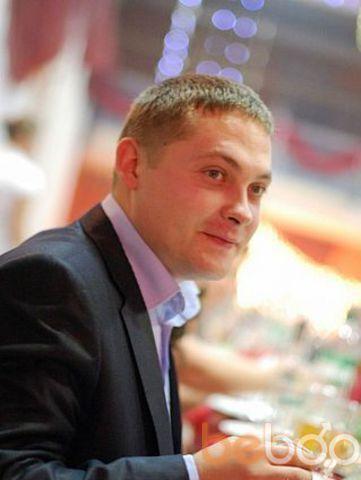 Фото мужчины Санчо, Винница, Украина, 32