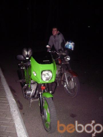 Фото мужчины orel, Днепропетровск, Украина, 28