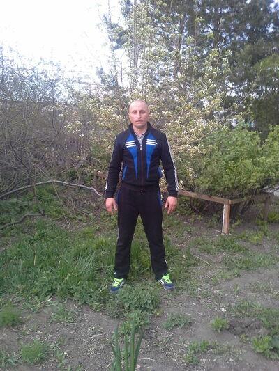 Фото мужчины ЕВГЕНИЙ, Караганда, Казахстан, 35
