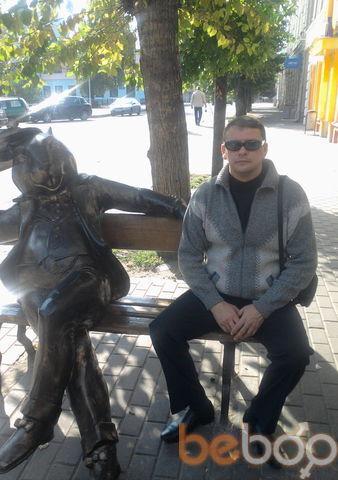 Фото мужчины роман, Дзержинск, Беларусь, 44