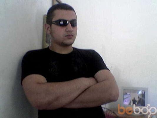 Фото мужчины Хороший, Баку, Азербайджан, 34