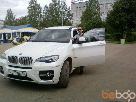 Фото мужчины voksya, Ухта, Россия, 27