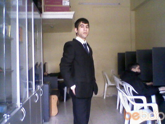 Фото мужчины 2468510, Баку, Азербайджан, 25