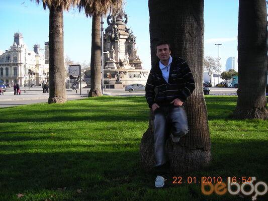 Фото мужчины zagzaga, Fuenlabrada, Испания, 35