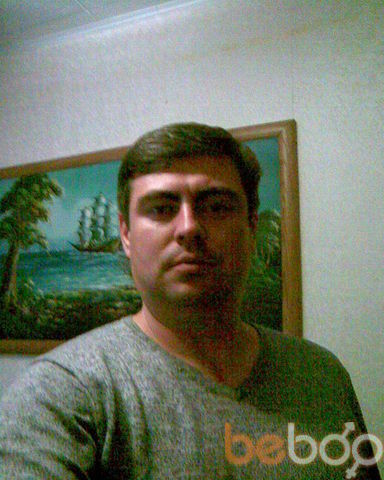 Фото мужчины Monsoon, Одесса, Украина, 45