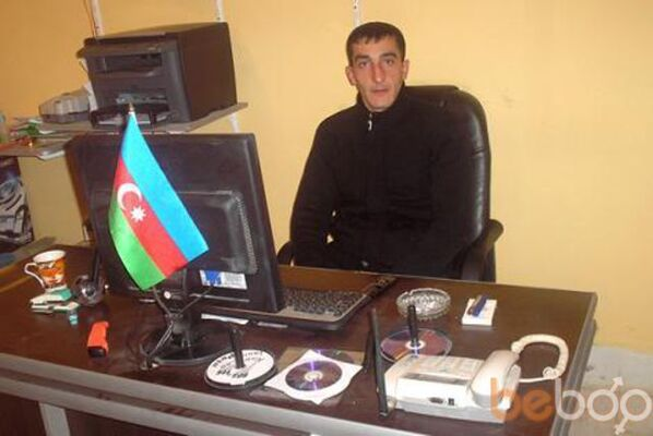 Фото мужчины fxd228, Баку, Азербайджан, 34