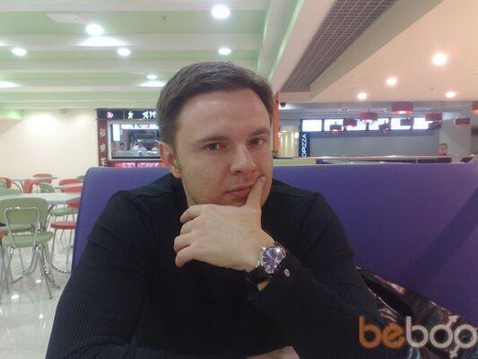 Фото мужчины omega, Киев, Украина, 41