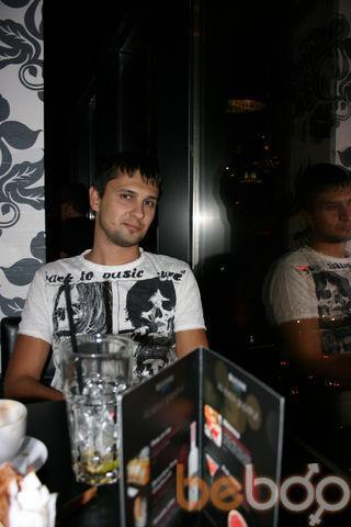 Фото мужчины mikitako, Москва, Россия, 40