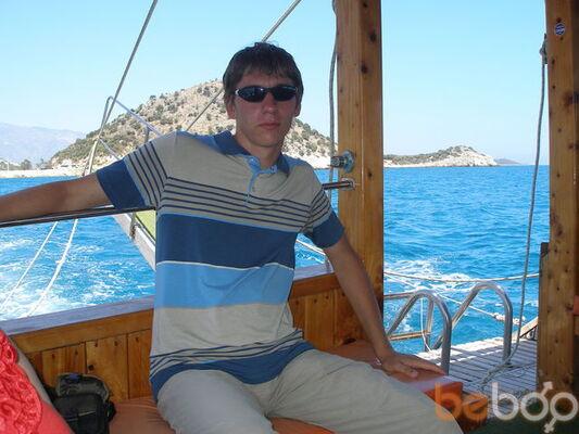 Фото мужчины добряк, Самара, Россия, 30