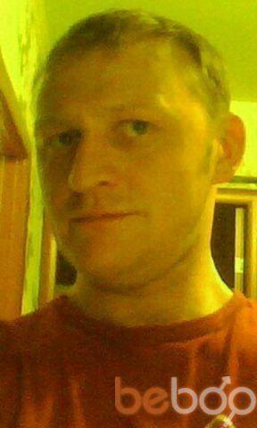 Фото мужчины saimon, Череповец, Россия, 38