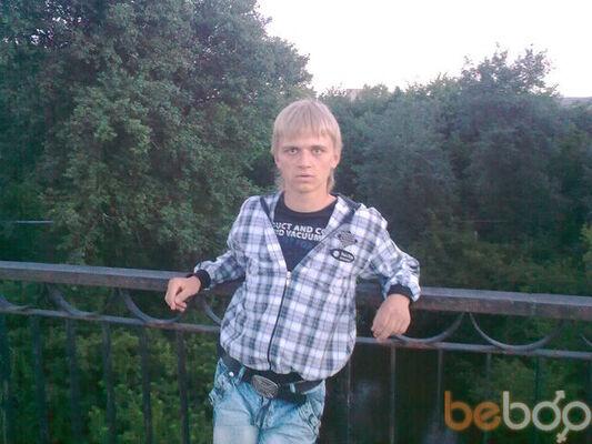 Фото мужчины Саша, Полоцк, Беларусь, 26