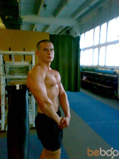 Фото мужчины blade, Черкассы, Украина, 31