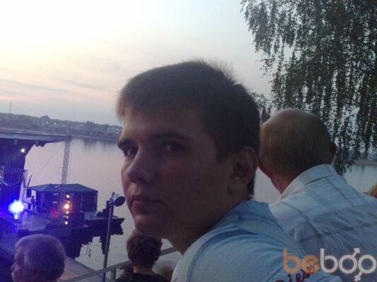 Фото мужчины virus, Москва, Россия, 25