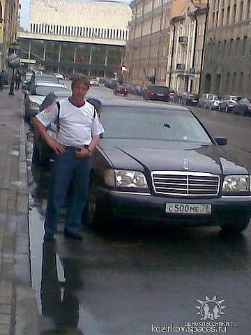 Фото мужчины Mike, Сертолово, Россия, 46
