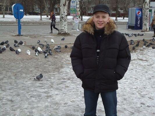Фото мужчины саша, Краснодар, Россия, 40