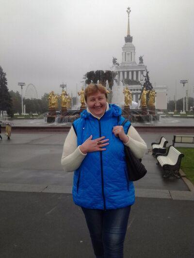 Фото девушки нина, Москва, Россия, 53