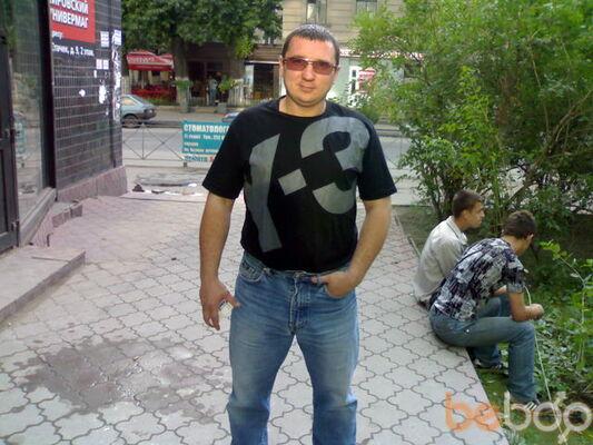 Фото мужчины vodila88, Санкт-Петербург, Россия, 44
