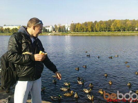 Фото мужчины Плюша, Тверь, Россия, 28