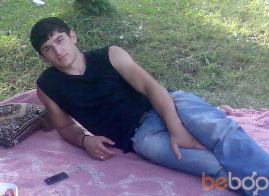 Фото мужчины gegow, Баку, Азербайджан, 25