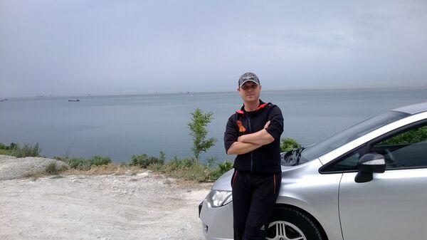 Фото мужчины NICOLAS, Краснодар, Россия, 34