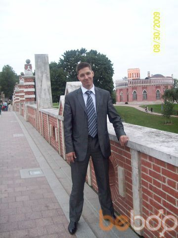 Фото мужчины HAMMER, Москва, Россия, 38