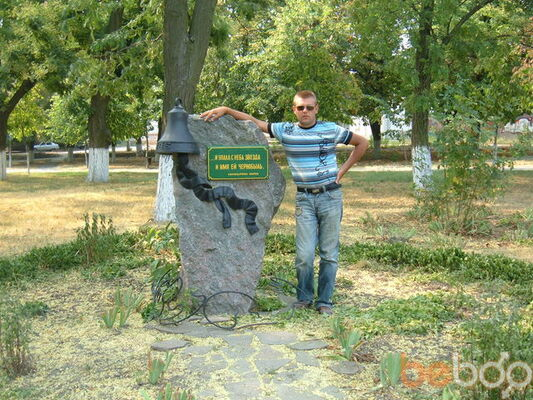 Фото мужчины budulaj, Запорожье, Украина, 33