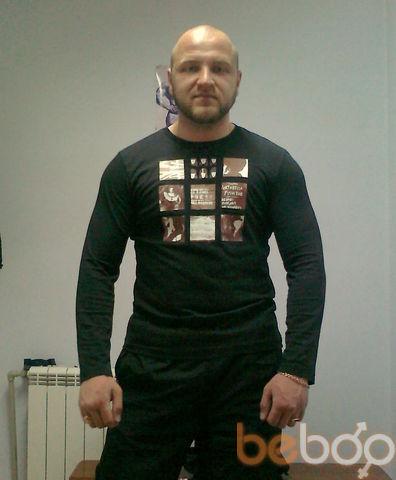 Фото мужчины МЕДОК, Купянск, Украина, 35