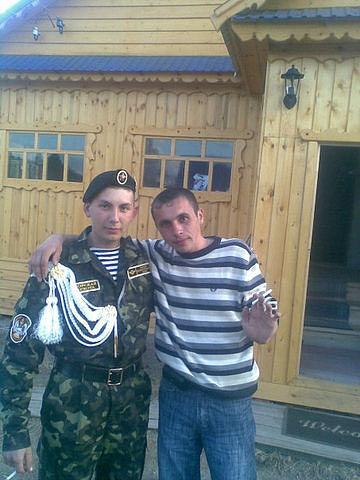 Фото мужчины Константин, Йошкар-Ола, Россия, 27