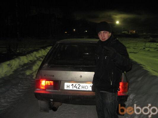 Фото мужчины aastrum, Киров, Россия, 25