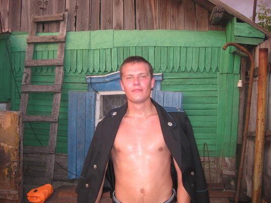 Фото мужчины Павличенко, Барабинск, Россия, 31