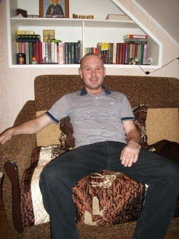 Фото мужчины АРТЕМ, Самара, Россия, 37