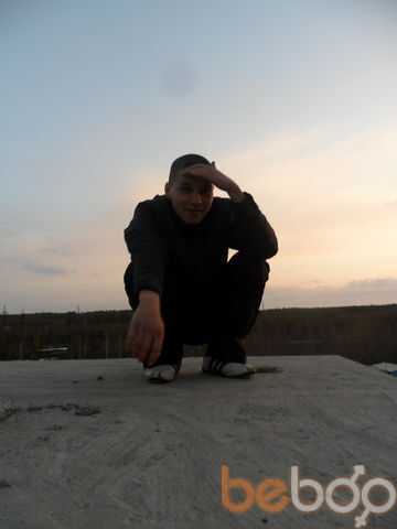 Фото мужчины андрюша, Сургут, Россия, 27