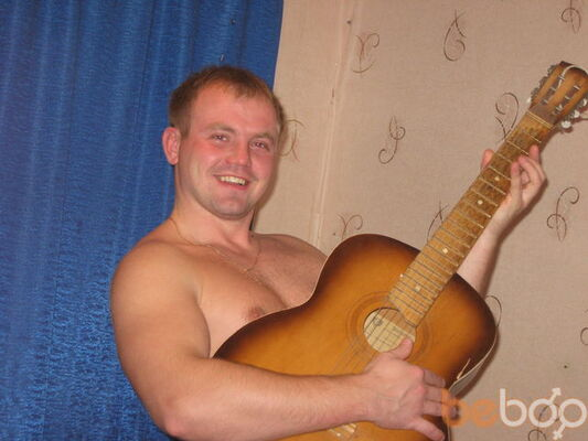 Фото мужчины sergik, Минск, Беларусь, 39
